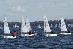 Internationaler Herbstpokal Schwerin